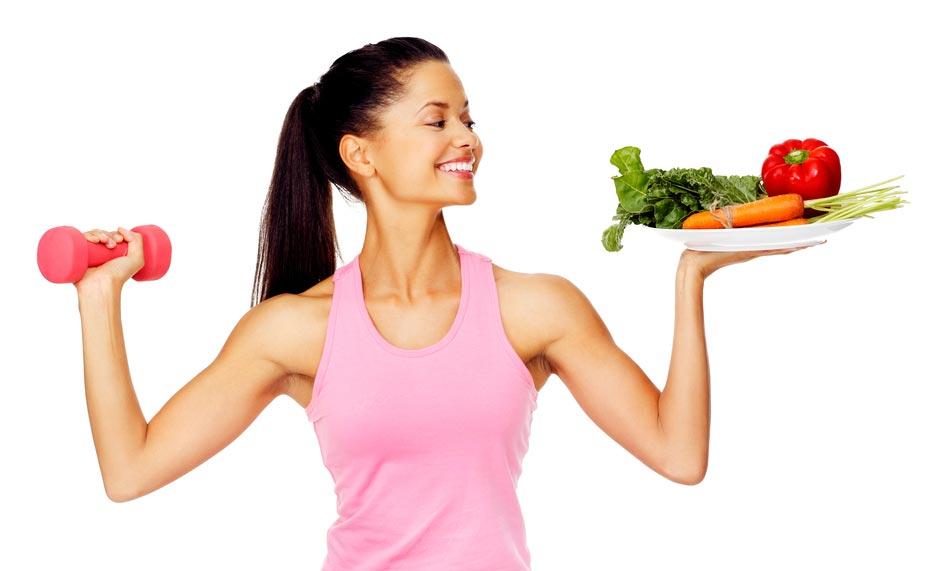 Η Κατάλληλη Διατροφή πριν και μετά την Άθληση 1