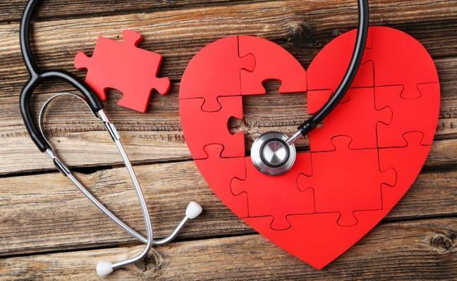 Καρδιά Το Μυστικό της Καλής Υγείας με Εναλλακτικές Θεραπείες