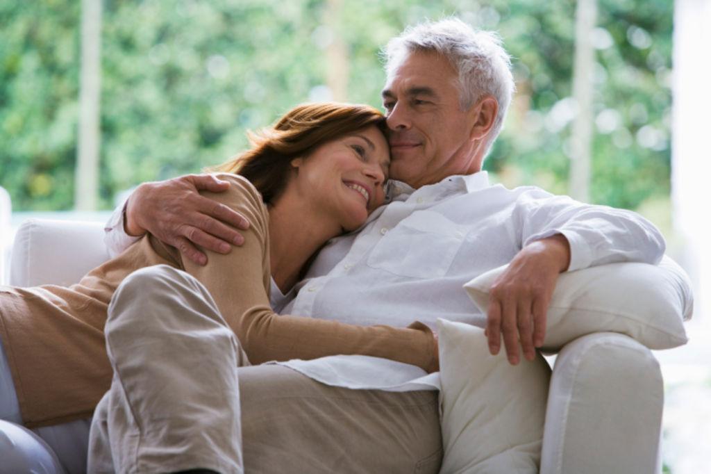 Dating 50 χρονών