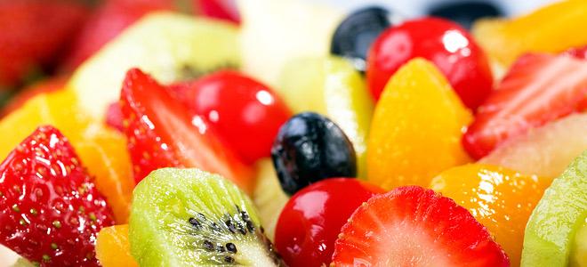 Η Σωστή Διατροφή Παίζει Σημαντικό Ρόλο στην Ενυδάτωση του Οργανισμού μας