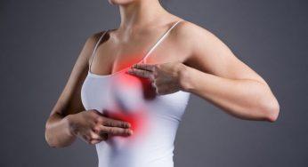 Πόνος στο Στήθος - Τα 3 Προειδοποιητικά Σημάδια.