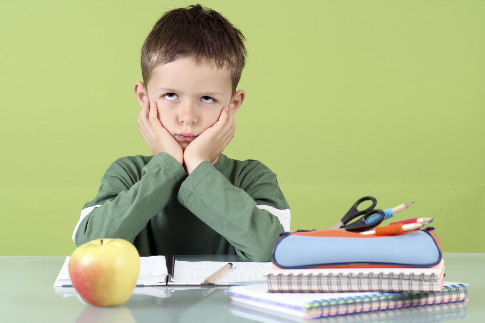 Η Μετάβαση του Παιδιού από την Οικογένεια στο Σχολείο – Πώς θα τη Διευκολύνετε