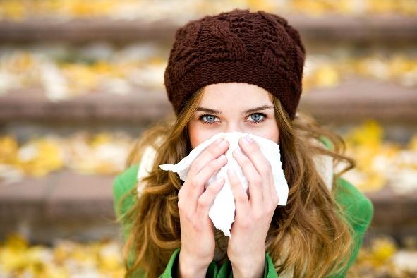 Αλλεργία ή Κρυολόγημα – Πώς θα τα Ξεχωρίσετε