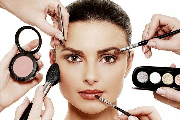 Μακιγιάζ: Οι Σωστές Κινήσεις για το πιο Όμορφο Πρόσωπο που Είχατε Ποτέ