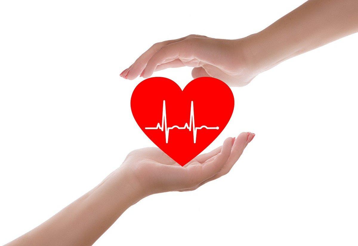 Δεν χρειάζονται πολλά για να προστατέψετε την καρδιά σας από πιθανές νόσους παρά μόνο μερικές μικρές αλλαγές στον καθημερινό τρόπο ζωής σας