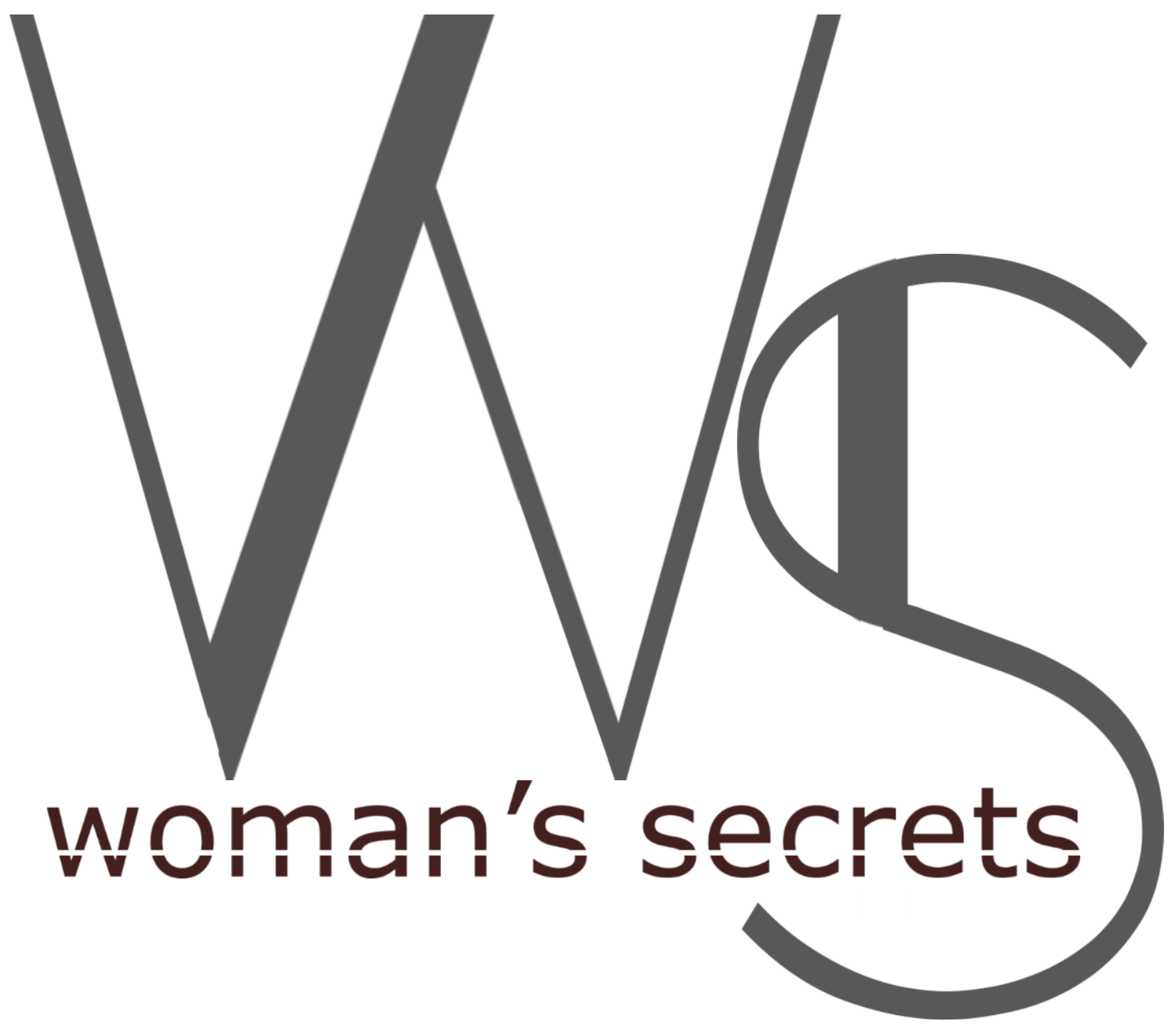 Womans secret White
