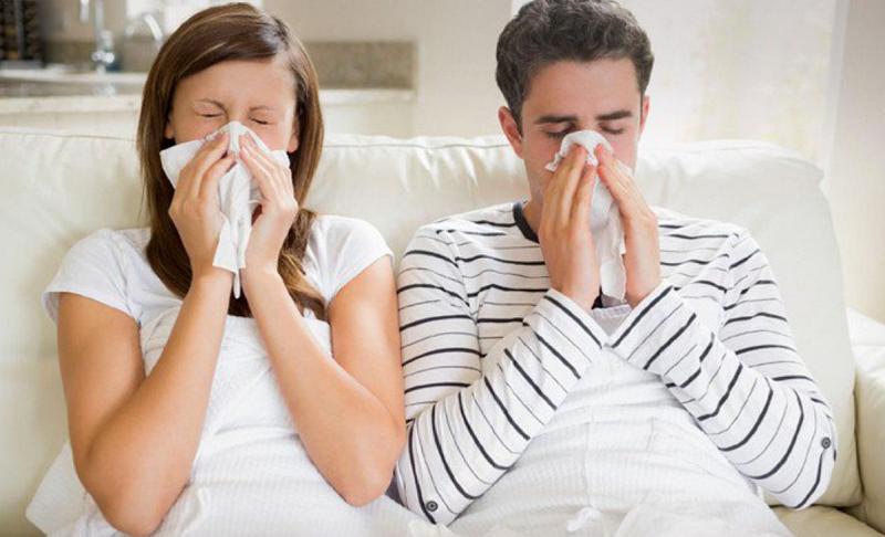 Γρίπη – Η Διάρκεια της Μετάδοσής της