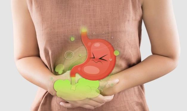 Το να αερίζεστε, παρότι συχνά μπορεί να σας φέρει σε δύσκολη θέση, είναι ένδειξη υγείας.