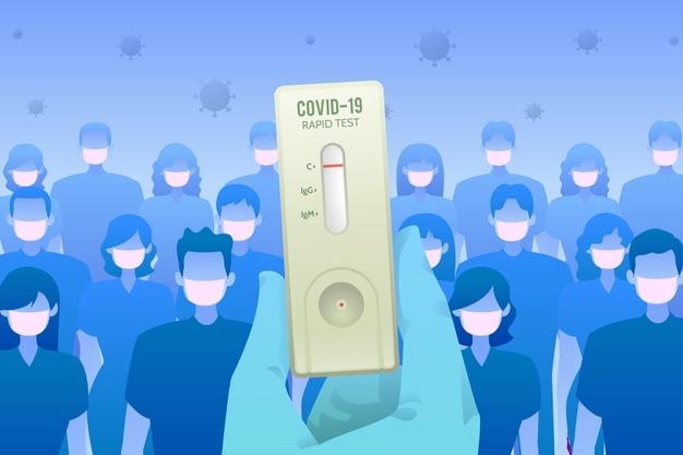 Ο ΕΟΔΥ θα Πραγματοποιήσει Διαγνωστικά Τεστ για την COVID-19 και σε Απομονωμένα Νησιά