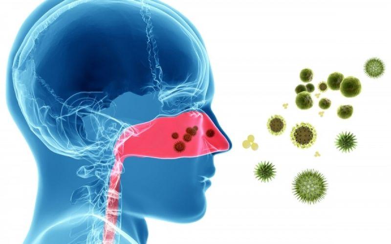 Πώς αντιμετωπίζονται οι ιώσεις;