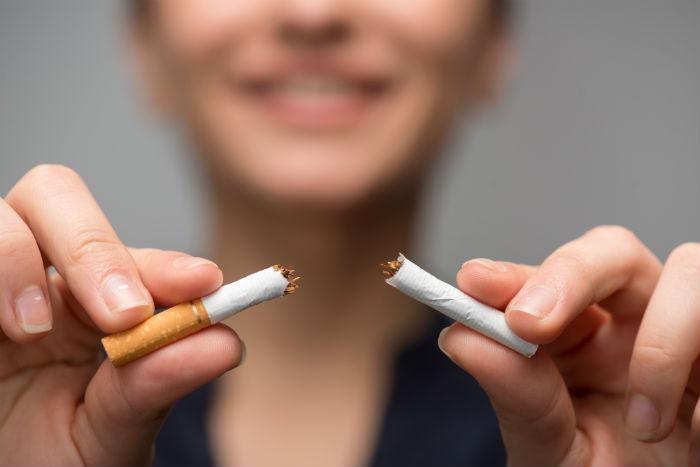 Η Νέα Γενιά Έρχεται, το Κάπνισμα Φεύγει