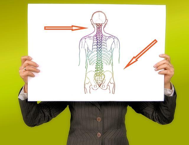 Οι Σοβαρότερες Αιτίες που Προκαλούν Πόνο στην Πλάτη