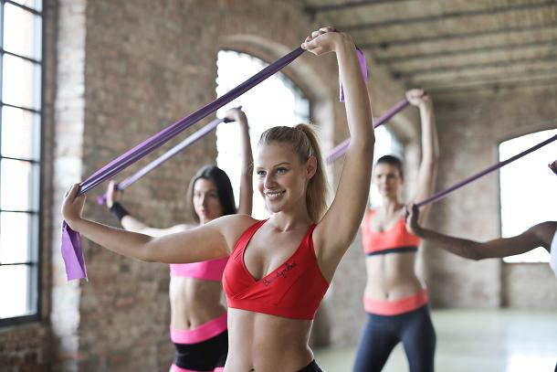 Η αερόβια άσκηση είναι μία από τις πιο διαδεδομένες μορφές γυμναστικής.